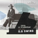 "藝人名: Y - O.G. SWING[CD] / YoYo the ""Pianoman"""