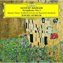 Composer: Ra Line - マーラー: 交響曲第3番 [SHM-SACD] [初回生産限定盤][SACD] / ラファエル・クーベリック (指揮)