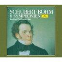 作曲家名: Ka行 - シューベルト: 交響曲全集 [SHM-SACD] [初回生産限定盤][SACD] / カール・ベーム (指揮)/ベルリン・フィルハーモニー管弦楽団