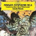 作曲家名: Ka行 - マーラー: 交響曲第4番 [SHM-SACD] [初回生産限定盤][SACD] / クラウディオ・アバド (指揮)