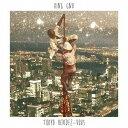 Tokyo Rendez-Vous CD / King Gnu