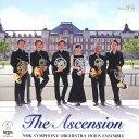 Composer: A Line - The Ascension アセンション[CD] / NHK交響楽団メンバーによるホルンアンサンブル
