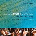 作曲家名: Ka行 - モーツァルト-レーガー-ベートーヴェン[CD] / クラシックオムニバス