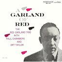 Artist Name: T - ア・ガーランド・オブ・レッド [UHQCD] [限定盤][CD] / レッド・ガーランド・トリオ