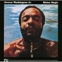 Artist Name: G - ミスター・マジック [生産限定盤][CD] / グローヴァー・ワシントンJr.