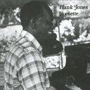 藝人名: H - ブルーゼット [完全限定生産][CD] / ハンク・ジョーンズ