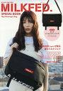 mini特別編集 MILKFED. SPECIAL BOOK Big Messenger Bag (e-MOOK) 本/雑誌 / 宝島社