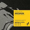 作曲家名: Ka行 - ベートーヴェン: 弦楽四重奏曲第15番&第16番[CD] / クラシックオムニバス