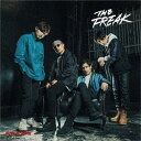 THE FREAK [CD+DVD][CD] / FREAK