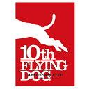フライングドッグ 10周年記念LIVE -犬フェス!- 公式パンフレット[本/雑誌]