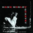 藝人名: H - ハンク・モブレー・カルテット [UHQCD] [限定盤][CD] / ハンク・モブレー