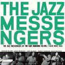 艺人名: A - カフェ・ボヘミアのジャズ・メッセンジャーズ Vol. 2 +3 [UHQCD] [限定盤][CD] / アート・ブレイキー&ザ・ジャズ・メッセンジャーズ