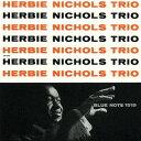 藝人名: H - ハービー・ニコルス・トリオ [UHQCD] [限定盤][CD] / ハービー・ニコルス