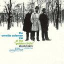 Artist Name: T - ゴールデン・サークルのオーネット・コールマン Vol. 2 +3 [UHQCD] [限定盤][CD] / オーネット・コールマン・トリオ