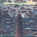 Artist Name: E - エルヴィン・ジョーンズ・ライヴ・アット・ザ・ライトハウス Vol. 1 [UHQCD] [限定盤][CD] / エルヴィン・ジョーンズ