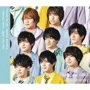 Lucky-Unlucky / Oh my darling 通常盤 CD / Hey Say JUMP / 山田涼介