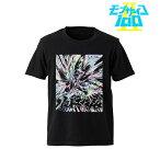 【アルマビアンカ】モブサイコ100 II ソルトスプラッシュ ホログラムTシャツ/レディース M[グッズ]