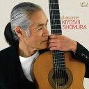 作曲家名: Sa行 - シャコンヌ [SHM-CD][CD] / 荘村清志 (ギター)
