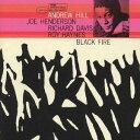 Artist Name: A - ブラック・ファイア [限定盤][CD] / アンドリュー・ヒル
