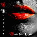 艺人名: X - Voices From The Past[CD] / X-ROMANCE