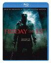 13日の金曜日 -FRIDAY THE 13TH- スペシャル コレクターズ エディション Blu-ray / 洋画