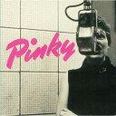 藝人名: P - ピンキー[CD] / ピンキー・ウインターズ