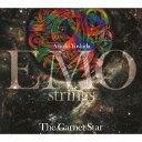 藝人名: E - ザ・ガーネット・スター [MQA-CD][CD] / エモ・ストリングス