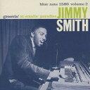 Artist Name: J - スモールズ・パラダイスのジミー・スミス Vol.2 [限定盤][CD] / ジミー・スミス