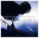 ASKA CONCERT TOUR 2019 Made in ASKA -40年のありったけ- in 日本武道館 / ASKA