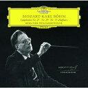 作曲家名: Ka行 - モーツァルト: 交響曲第25番・第29番・第35番 [SHM-CD][CD] / カール・ベーム (指揮)
