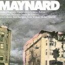 Artist Name: M - メイナード[CD] / メイナード・ファーグソン