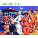 藝人名: P - バック・トゥ・ブラジル[CD] / パスポート