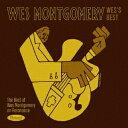 藝人名: W - ウェスズ・ベスト: ベスト・オブ・ウェス・モンゴメリー・オン・レゾナンス[CD] / ウェス・モンゴメリー