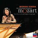 古典 - モーツァルト: ピアノ協奏曲第23番・第24番 [生産限定盤][CD] / 内田光子 (ピアノ、指揮)