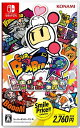 SUPER BOMBERMAN R SMILE PRICE COLLECTION[Nintendo Switch] / ゲーム