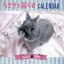 うさぎと暮らすカレンダー 2020[本/雑誌] (カレンダー) / うさぎと暮らす