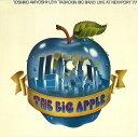 藝人名: T - ニューポート'77 [Blu-spec CD2] [完全生産限定盤][CD] / 秋吉敏子=ルー・タバキン・ビッグ・バンド