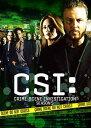 CSI: 科学捜査班 クエンティン・タランティーノ監督 グレイブ・デンジャー / TVドラマ
