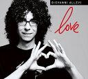 艺人名: G - LOVE[CD] / ジョヴァンニ・アレヴィ