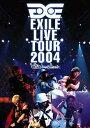 """EXILE LIVE TOUR 2004 """"EXILE ENTERTAINMENT"""" DVD / EXILE"""
