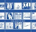 KANA-BOON THE BEST[CD] [Blu-ra...
