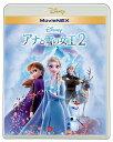 アナと雪の女王2 MovieNEX[Blu-ray] [Bl...