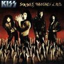 スマッシュ、スラッシュ&ヒッツ (グレイテスト・キッス)[CD] [MQA/UHQCD] [生産限定盤] / KISS