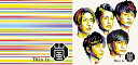 This is 嵐[CD] [Blu-ray付初回限定盤+通常盤] [2タイプ一括購入セット] / ...