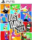 ジャストダンス2021[PlayStation 5] / ゲーム