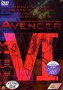 Avenger 6 / アニメ