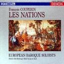 作曲家名: Ya行 - F.クープラン組曲集: 組曲集「諸国の人々」[CD] / ヨーロッパ・バロック・ソロイスツ