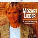 CD, DVD, 樂器 - 春への憧れ〜モーツァルト: 歌曲集 / ボニー