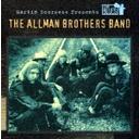 【送料無料選択可!】マーティン・スコセッシ・プレゼンツ「The Blues」: オールマン・ブラザーズ・バンド / オールマン・ブラザーズ・バンド