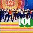 GOLDEN☆BEST/ステージ101 ヤング青春の日々[CD] / ヤング101